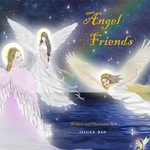 Angel Friends by Jessica Dao